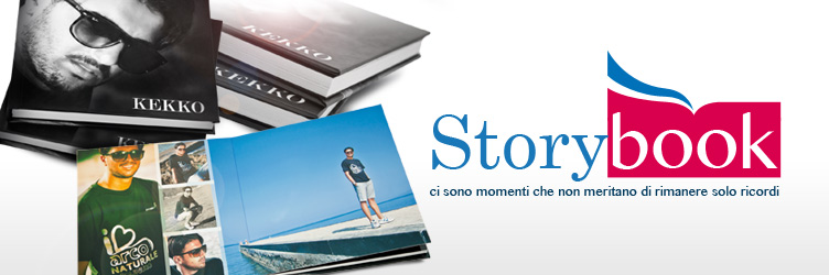 stampa photo book