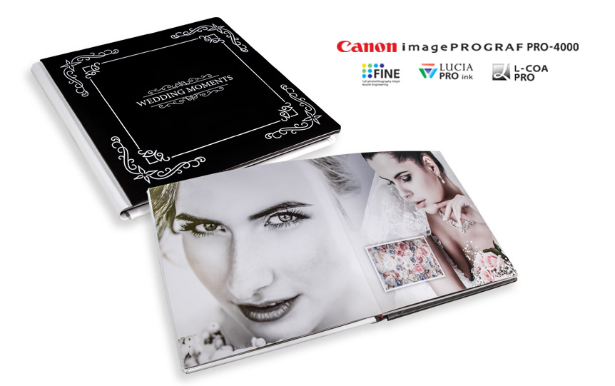 Fotolibro Fine Art HD